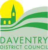Daventry logo