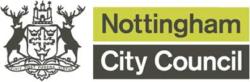 Nottingham City logo